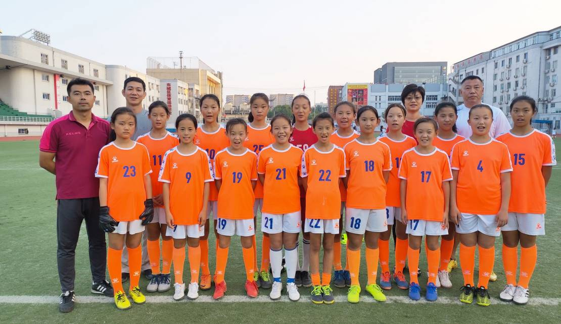 Beijing Dongcheng to compete in LFYC
